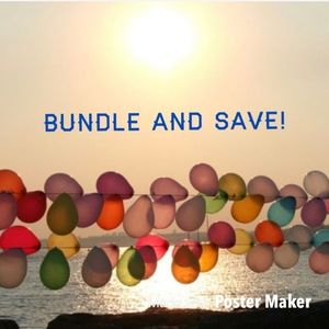 Other - Bundle and Save! Offers Welcomed